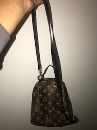 Lv mini backpack Surrey