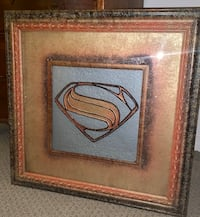 Custom Superman DC COMICS  North Las Vegas, 89084