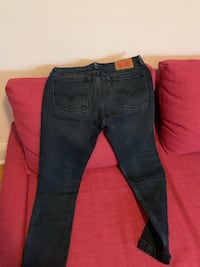 Ten pieces jeans and pants Toronto, M2N 2W8