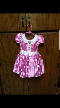 Authentic mini Disney dress size 2 only worn once Dundalk, 21222