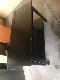 Black coffee table in great condition  Tampa, 33611
