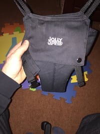 Jolly Jumper with frame null, L2J