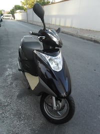 Honda Spacy Alfa Şişli