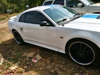 2000 Ford Mustang GT Columbiana