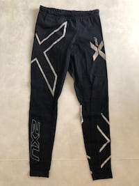 2XU tights Oslo, 0191