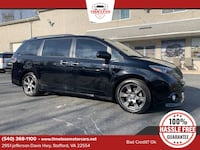 2017 Toyota Sienna for sale Stafford