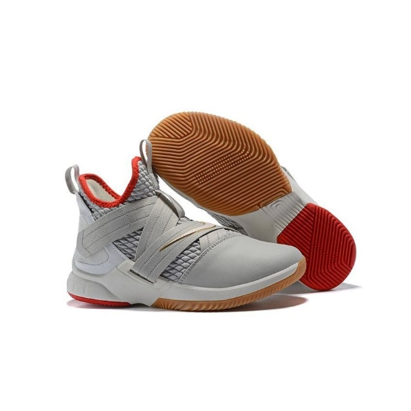 1f423952fb50 Used  any size  Nike LeBron Soldier 12 Yeezy Light Bone AO2609-002 Free  Shipping for sale in SANFRANCISCO - letgo