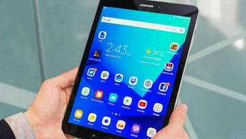Samsung J4 Tablet Great Condition