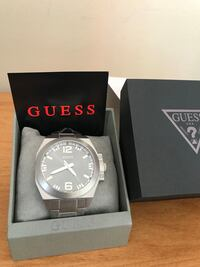Brand New Authentic Guess Watch for MEN Edmonton, T5E 2T3