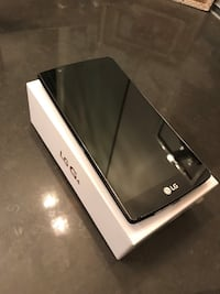 Excellent condition LG G4 3485 km
