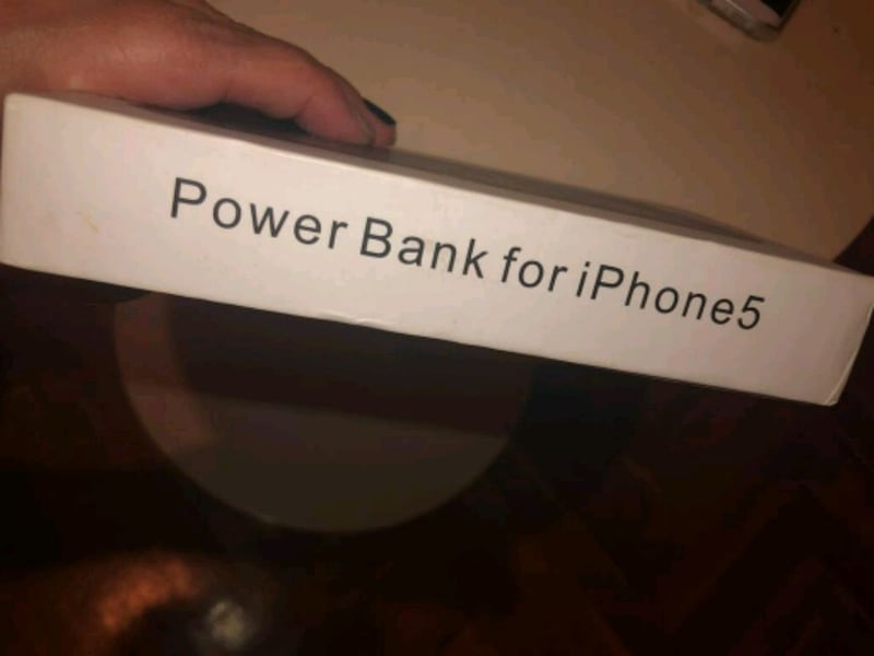 iphone 5 Power Bank bd2a1821-235f-4a04-be70-4cdfea518359