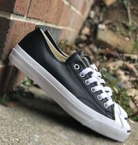 Unisex shoes CONVERSE leather Tampa, 33624