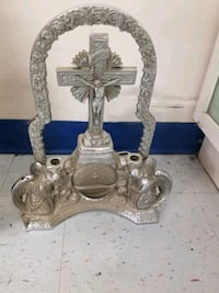 Vintage religious lamp St. Catharines, L2M 3Y6
