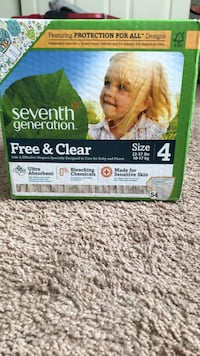 7th generation diapers Sparks, 89433