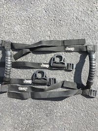 black and gray safety harness Bloomsburg, 17815