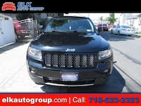 Jeep Grand Cherokee 2013 Jamaica