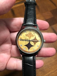 Brand New Pittsburgh Steelers Watch  Hanover, 21076
