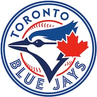 Toronto Blue Jays Tickets Barrie, L4N 5Y6