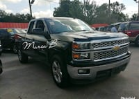 2014 Chevrolet Silverado 1500 Houston