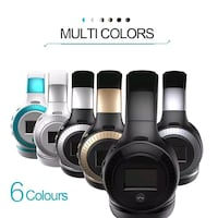 Christmas Gift Wireless Bluetooth Headphone