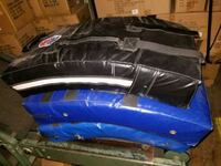 Lot of 4 kick and punch pads Leominster, 01453