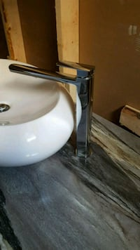 Bathroom Counter Sink and Tap  Pelham, L0S 1C0