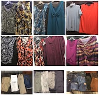 Women's Clothing & Outerwear Willow Park, 76087