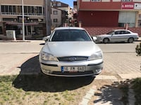 2006 Ford Mondeo 2.0I TREND
