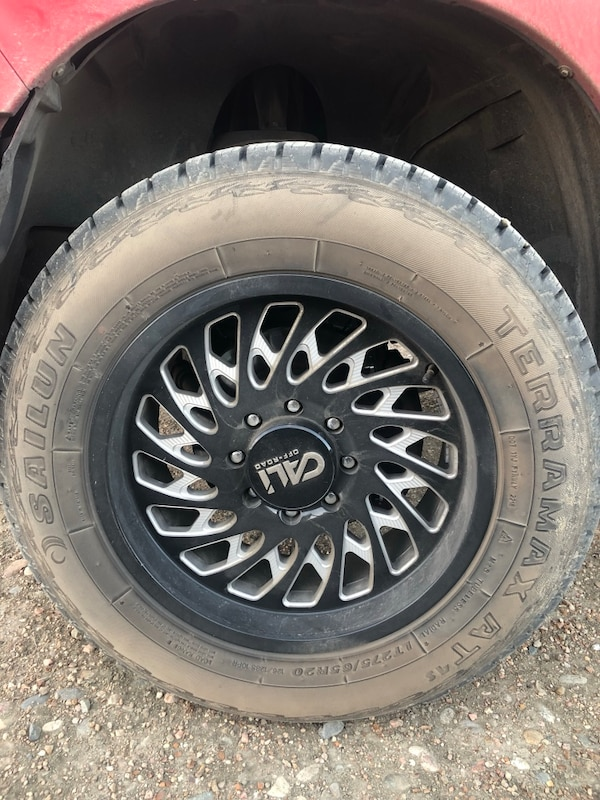 Tires Colorado Springs >> Wheels Tires