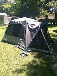6 man tent with led poles Louisville, 40272
