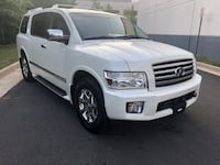 INFINITI QX56 2007 Chantilly