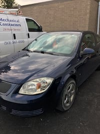 Pontiac - G5 - 2009 Sterling Heights, 48311