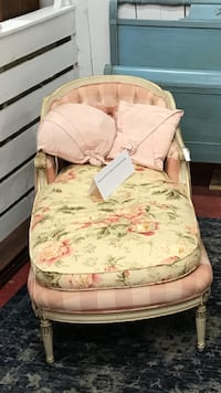 Antique Chaise Lounge Lapeer, 48446