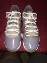 Jordan 11 lows cool gray  Woodbridge, 22191