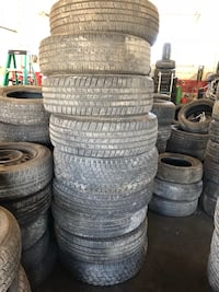 2357515 used tires Palm Bay, 32905