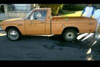1975 Chevy Luv Makido Los Angeles, 91405