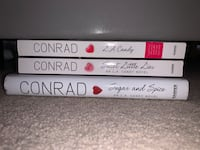 L. A. Candy series by Lauren Conrad
