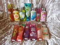 B&BW sweet summer kiss pear berry sets Colton, 92324