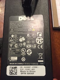 dell 90 w ac adapter Washington, 20024