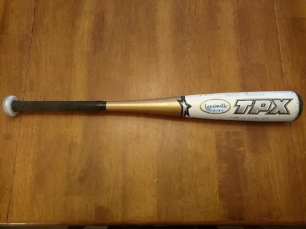 26 inch -10 Louisville Slugger big barrel bat