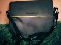 black insolated bag  Schriever, 70395