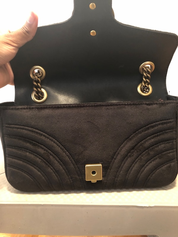 Gucci Marmont Bag  1