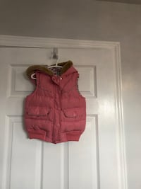 Kids Vest with Hood Size 3 Toronto, M9N 3X8