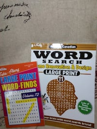 Word Search Home renovation & Design books