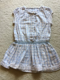 Girls Dress by French Label, Chateau de Sable - Age 2  Falls Church, 22043