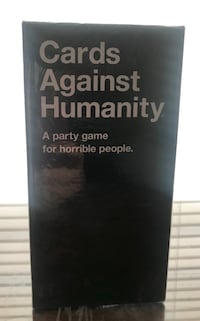 Cards Against Humanity-Never Opened Winchester, 22601