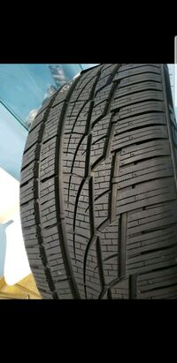 winter tires new NEW icemax 245/60r18  Westmount, H3Y 1Z6