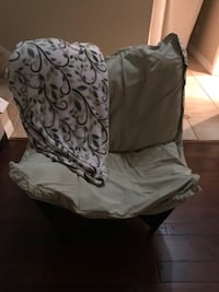 Removable cover chair Antelope, 95843