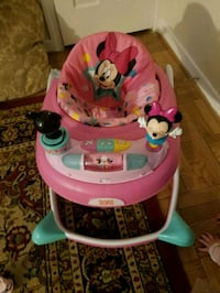 Baby minnie mouse walker Arlington, 22205
