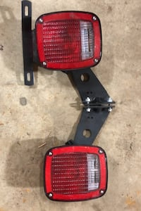 Trailer or truck lights for sale $ [TL_HIDDEN] 6